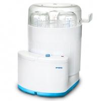 Стерилизатор для бутылочек и сосок Maman LS-B302