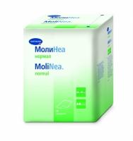 "Одноразовые пеленки ""Molinea Normal"", 40х60 см, 30шт, Paul Hartmann 1612300"