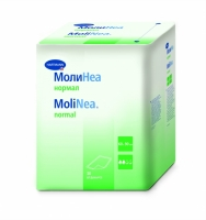 "Одноразовые пеленки ""Molinea Normal"", 60х90 см, 30шт, Paul Hartmann 1615300"