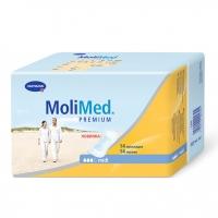 Прокладки урологич. Molimed Premium Midi, 14 шт, Hartmann 1681870