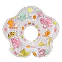 "Круг на шею для купания  ""Aquafun"" Happy Baby 121007"