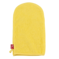 Мочалка-рукавичка Happy Baby, Yellow 35005Y