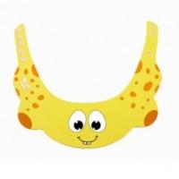 Козырек защитный для мытья головы, желтый, Roxy Kids RBC-492-Y