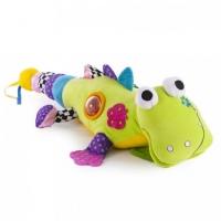 """Развивающая игрушка """"Крокодил"""" Biba Toys JF029"""