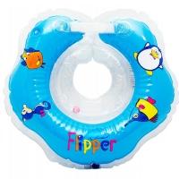 "Круг на шею для купания малышей ""Flipper"", Roxy kids FL001"