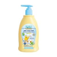 Детское жидкое мыло с дозатором 500 мл Babyline Nature ДН79