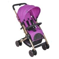 Прогулочная коляска NAVARRA Purple/Фиолетовый, Pituso BT-505