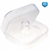 Накладки для груди малые, 2 шт., (размер S), 18/602, Canpol Babies