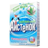 Порошок стиральный Extra Soft с кондиционером Алое Вера Аистенок, 400 гр, 5002152