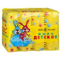 Мыло детское 4х100 гр., Невская косметика А10152