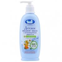 Жидкое мыло с антимикробным эффектом, 250 мл, Наша мама 9125-1