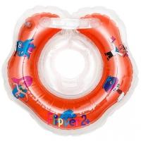 """Круг на шею для купания от 2 лет """"Flipper"""", Roxy kids FL002"""