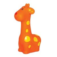 """Игрушка для ванны """"Жираф"""", 1 шт., ПОМА 1719"""
