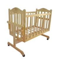 Кровать-колыбель для новорожденных Светлый Мой малыш