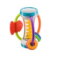 """Игрушка-погремушка Happy Baby """"Spiralium"""" 330309"""