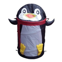 """Корзина для игрушек """"Пингвин черный"""" 372"""