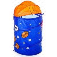 Корзина для игрушек Баскетбол 065