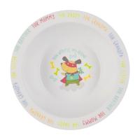 "Глубокая тарелка для кормления Happy Baby ""FEEBING BOWL"" 15016N"