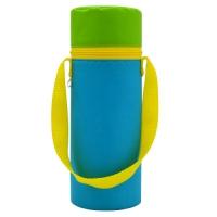 Термоконтейнер для одной бутылочки (твердый), Lubby 13686