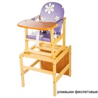 """Стул-стол для кормления """"Октябренок"""""""