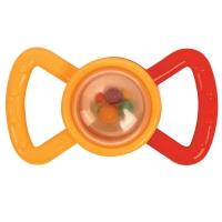 """Игрушка-погремушка """"Цветные бусинки"""", Мир детства 21318"""