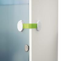 Блокиратор универс. Safe (на шкаф, холодильн., унитаз), CHICCO 330822002