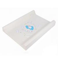 Пеленальная доска CLICK 70 с фиксатором color 139 (50х9х70 см) PR-610-139