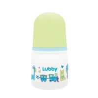 """Бутылочка 60 мл """"Малыши и малышки"""", Lubby 16588"""