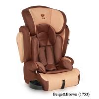 Автокресло Lorelli Omega sps (от 9 до 36 кг) Бежево-коричневый/ Beige&Brown 1753