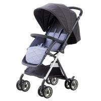 Прогулочная коляска Happy Baby Mia lilak
