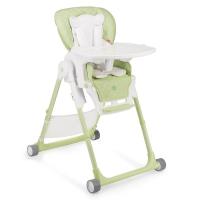 Стульчик для кормления Happy Baby Wiiliam V2 GREEN