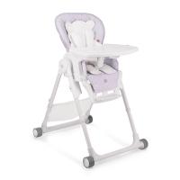 Стульчик для кормления Happy Baby Wiiliam V2 LILAC