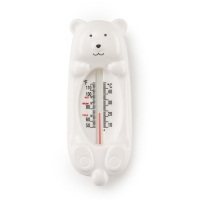 Термометр для воды Happy Baby WATER THERMOMETER, white 18003