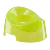 Горшок детский Happy Baby green 34001
