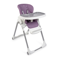 Стул для кормления Happy Baby PAUL Purple