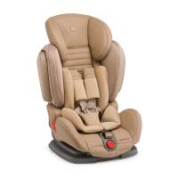 Автокресло Happy Baby Mustang NEW Beige (9-36 кг)