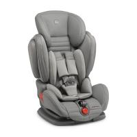 Автокресло Happy Baby Mustang NEW Gray (9-36 кг)