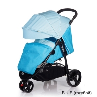 Прогулочная коляска BABYHIT TRINITY
