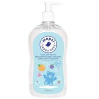 Гель для мытья детской посуды, 550 мл Mepsi 305945