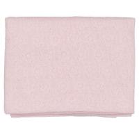 """Плед Лео """"ЦВЕТЫ"""" розовый 90х100, 1652"""
