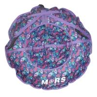 Тюбинг (оболочка, камера, упаковочная сумка) D110 см, ПЕРЬЯ, КУРС сн030.110