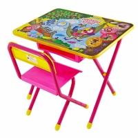 Набор детской складной мебели Деми №2