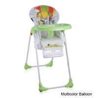 Стульчик для кормления Lorelli Oliver Multicolor Balloon 1701