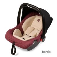 """Автокресло Happy Baby """"Skyler"""" (от 0 до 13 кг) Bordo"""
