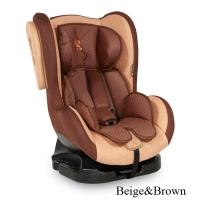 Автокресло Lorelli HB-EK Tommy sps (0-18 кг) Бежево-коричневый / Beige&Brown 1753