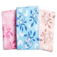 Одеяло байковое детское 100х140 см, арт. ST6857, Stiony
