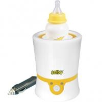 Подогреватель детского питания для дома и авто Selby BW-11