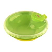 Тарелка для кормления на присоске