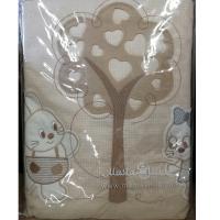 """Комплект постельного белья 3 предмета """"Счастливое детство"""" арт. 10607"""