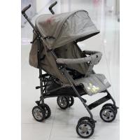 Коляска-трость с чехлом на ножки Baby Care CityStyle (Khaki)